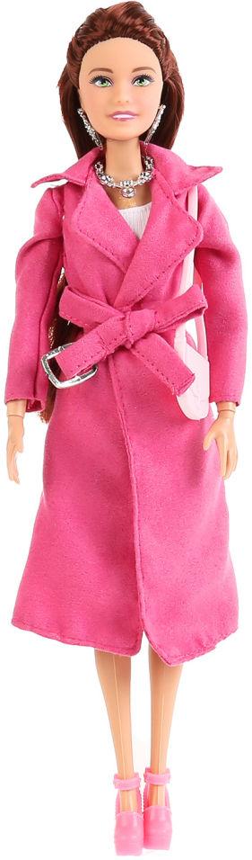 Кукла Shantou City София в пальто