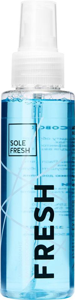 Дезодорант для кроссовок Sole Fresh Fresh 110мл