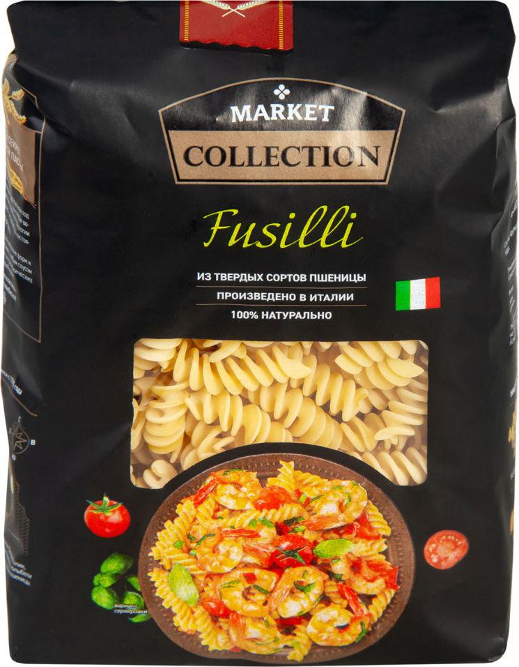 Макароны Market Collection Fusilli 450г
