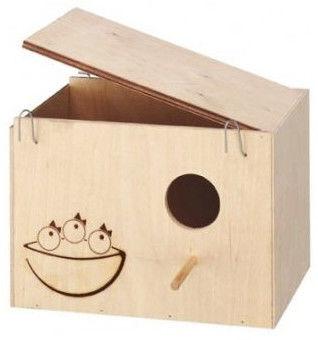 Домик-гнездо для птиц Ferplast Nido Large наружный