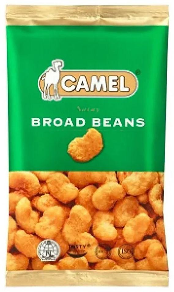 Бобы Camel жареные со вкусом Сатэ 40г