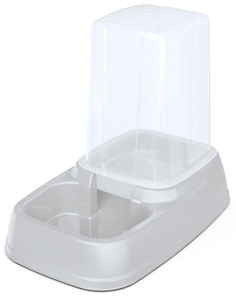 Диспенсер Lilli Pet для корма и воды 44*26*36см