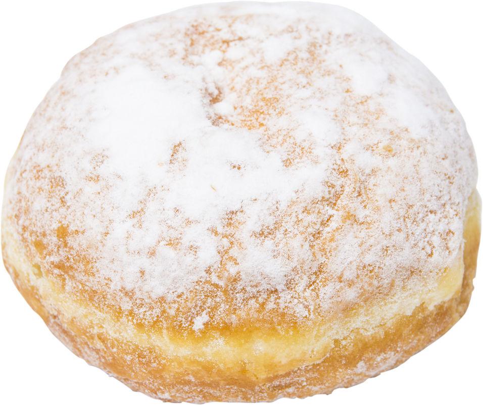 Пончики Берлинские с вареной сгущенкой 2шт*64г