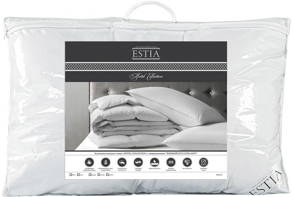 Подушка Estia Hotel Collection 50*70см