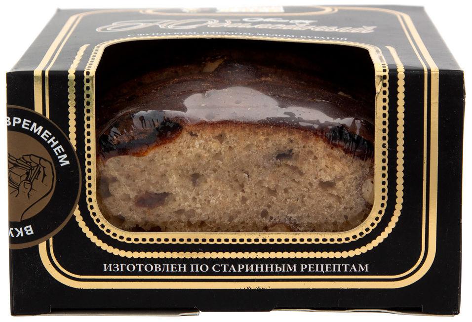 Хлеб Рижский Хлеб Юбилейный 400г