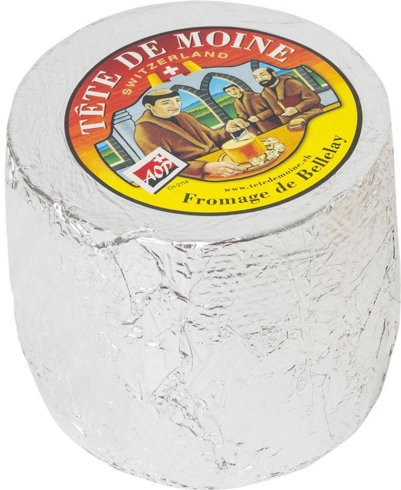 Отзывы о Сыр Margot Fromages Tete de Moine 51% 0.1-0.3кг