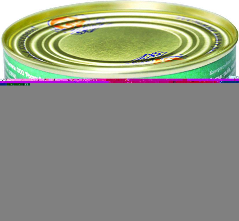 Отзывы о Сардине Рыбное меню с овощным гарниром в томатном соусе 250г