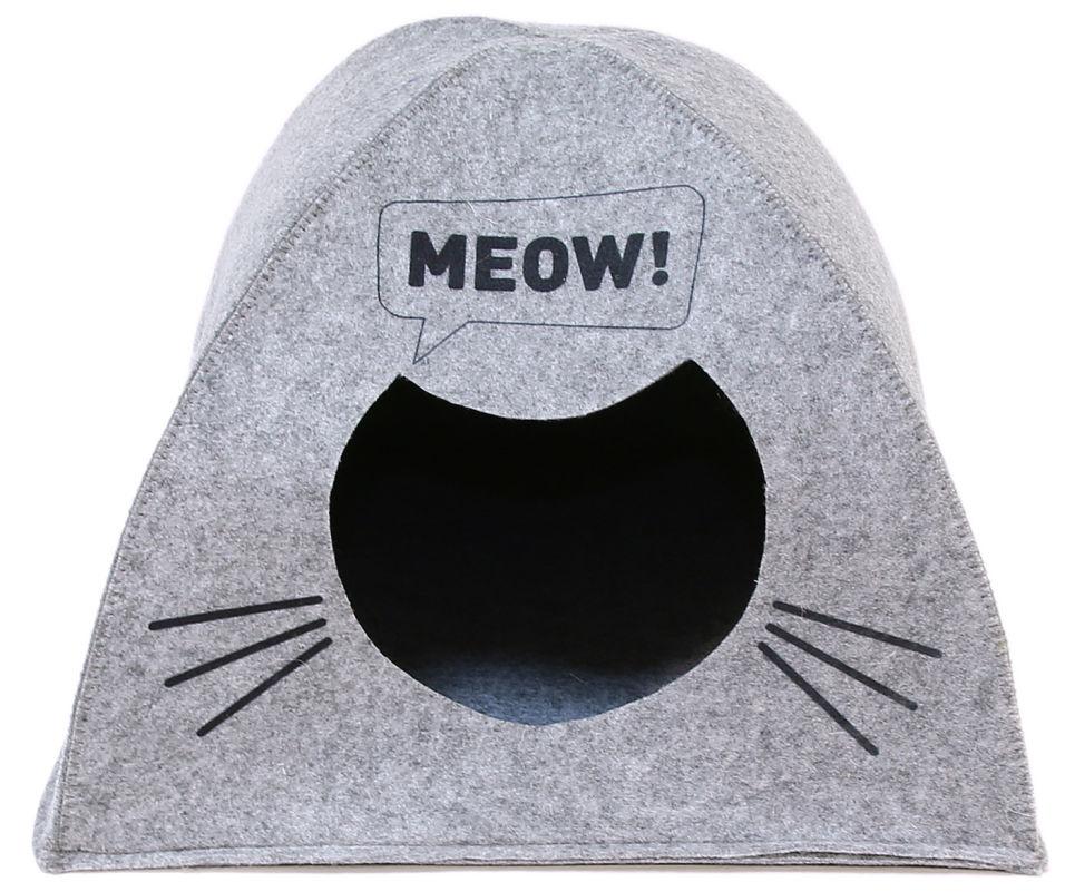 Домик для животных Eva Палатка Meow