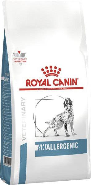 Сухой корм для собак Royal Canin Anallergenic Dog 8кг