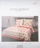 Комплект постельного белья Guten Morgen Кантри 1.5-спальный наволочки 70*70см