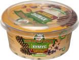 Хумус Перекусов с кедровыми орехами 150г
