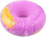 Гейзер для ванны Cafe Mimi Клубнично-банановый пончик 140г