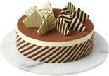 Торт Cream Royal Три шоколада 900г