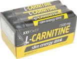 Напиток XXI Power L-Карнитин 1500мг Грейпфрут 9шт*25мл