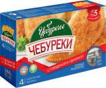 Чебуреки СытоЕдов с говядиной и свининой 280г