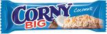 Батончик злаковый Corny Big с кокосом 50г
