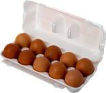 Яйца ПРОСТО С0 10шт