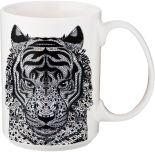 Кружка Lefard Тигр 500мл