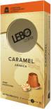 Кофе в капсулах Lebo Caramel 10шт