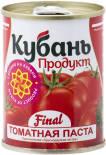 Паста томатная Кубань Продукт Экстра 140г