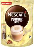 Напиток кофейный растворимый Nescafe Plombir Latte 7шт*18г