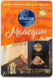 Сыр Кабош Маасдам слайсы 45% 150г