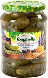 Огурцы Bonduelle По-дижонски с медом и семенами горчицы 720мл