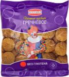 Печенье Рототайка Гречневое на фруктозе без глютена 200г