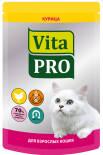 Корм для кошек Vita pro Курица 100г