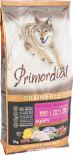 Сухой корм для щенков Primordial Курица и Рыба 2кг