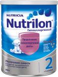 Смесь Nutrilon 2 Гипоаллергенный С 6 месяцев 800г