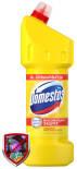 Средство чистящее Domestos Лимонная Свежесть с антисептическим эффектом 1.5л