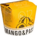 Мороженое О12 Протеиновое Манго-маракуйя 2.5% 70г