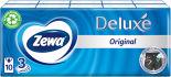 Носовые платки Zewa Deluxe 10*10шт