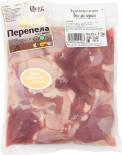 Мясо перепела Qegg для жаркого 500г