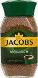 Кофе растворимый Jacobs Monarch 190г