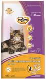 Сухой корм для котят Мнямс Kitten с индейкой 400г