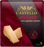 Сыр Castello Reggianido Пармезан 150г
