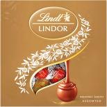Набор конфет Lindt Lindor Ассорти 125г