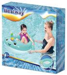 Круг надувной Bestway Морской Единорог для плавания 118*89см