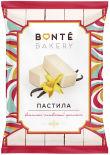 Пастила Bonte Bakery Ванильно-сливочный аромат 220г