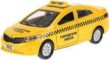 Игрушка Технопарк Такси Kia Rio