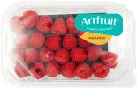 Малина Artfruit 250г упаковка