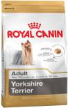 Сухой корм для собак Royal Canin Adult Yorkshire Terrier Птица 1.5кг