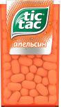 Драже Tic-Tac 100 Апельсин 49г