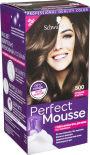 Краска-мусс для волос Schwarzkopf Perfect Mousse 500 Средний каштан