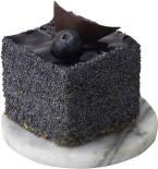 Пирожное Cream Royal Маково-черничное 140г