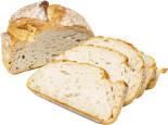Хлеб Panelux Деревенский с гречневой мукой замороженный 600г