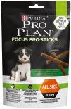 Лакомство для щенков Pro Plan Focus Pro-Sticks All Size Puppy с ягненком 126г