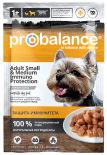 Влажный корм для собак Probalance Immuno 85г